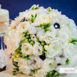 Cum să îți alegi buchetul de mireasă perfect?