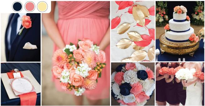 Culori nunta 2017