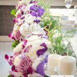Designul floral – sfaturi pentru aranjamente de nuntă deosebite